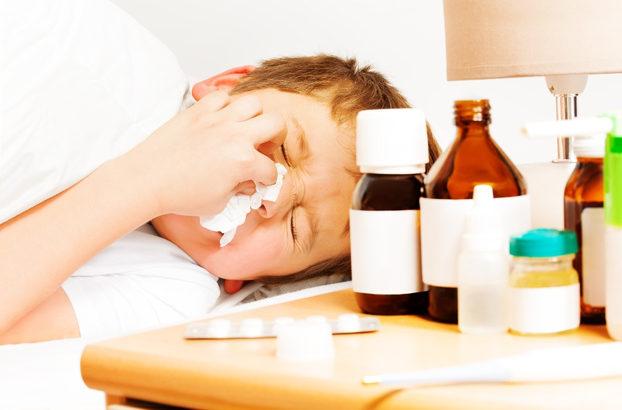 FDA Warns Against Codeine and Tramadol in Children - Natural Treatments