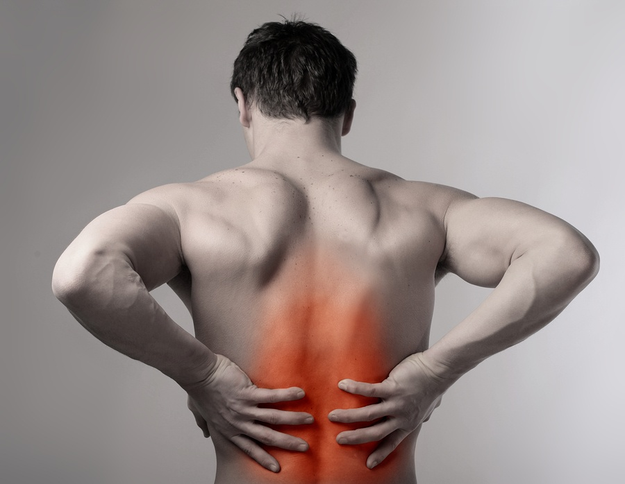 Are you Suffering from Chronic Back Pain? - Prolozone Therapies