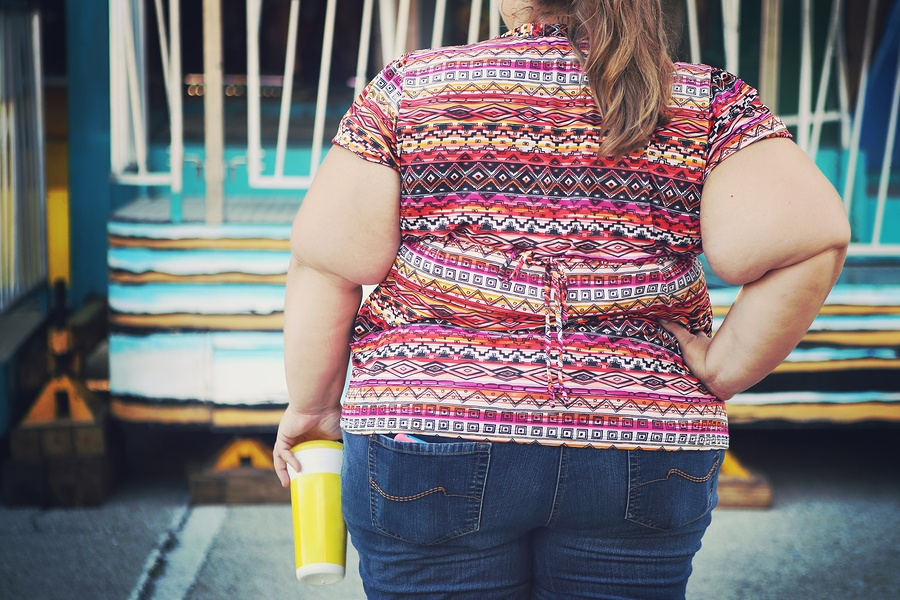 5 secret reasons why Americans are Obese