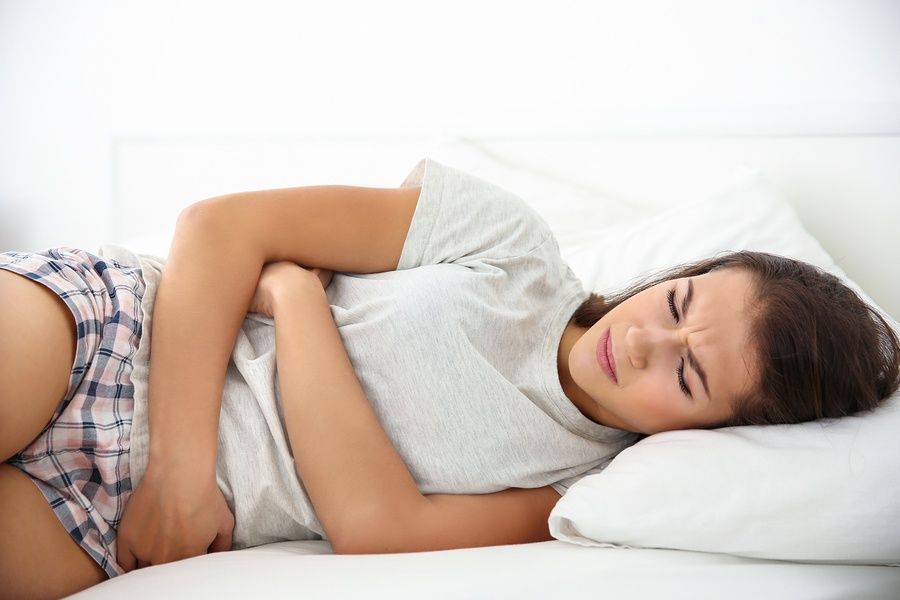 Is it More than Cramps? - Dysmennorhea - Pain Relief with I.V. Therapies/Ozone