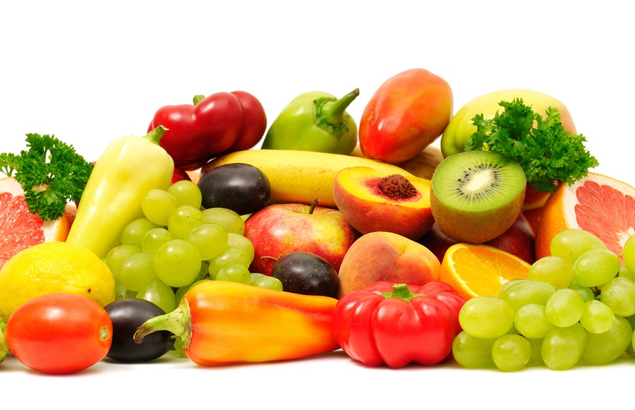 Do you Know why your Mouth is Itching? - Raw Fruit and Veggie Allergies - AllerDHQ - Good Gut