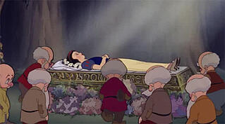 The dwarfs did not know about the miracle of HCG