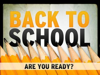 Get the lead out of your child before school begins