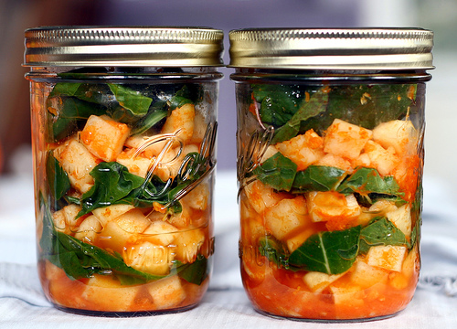Fermented foods for depression.  Second Nature Care