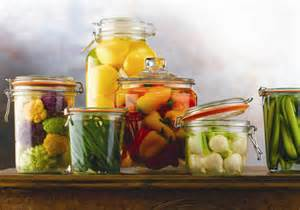 Fermented foods are great in winter months.  They keep the blues away. Second Nature Care cares.