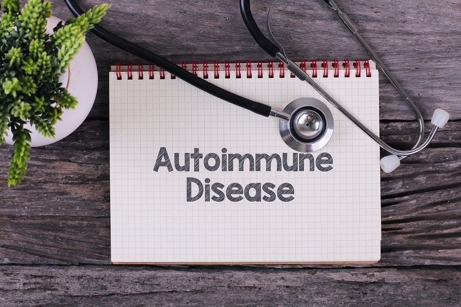 bigstock-Autoimmune-Disease-Word-On-Not-172087508