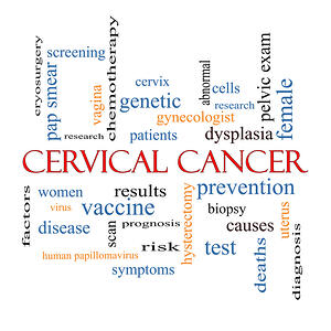 Prevent Cervical Cancer - One Less With Ozone - Second