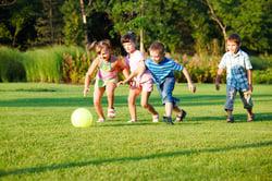 bigstock-Kids-With-Ball-8431993