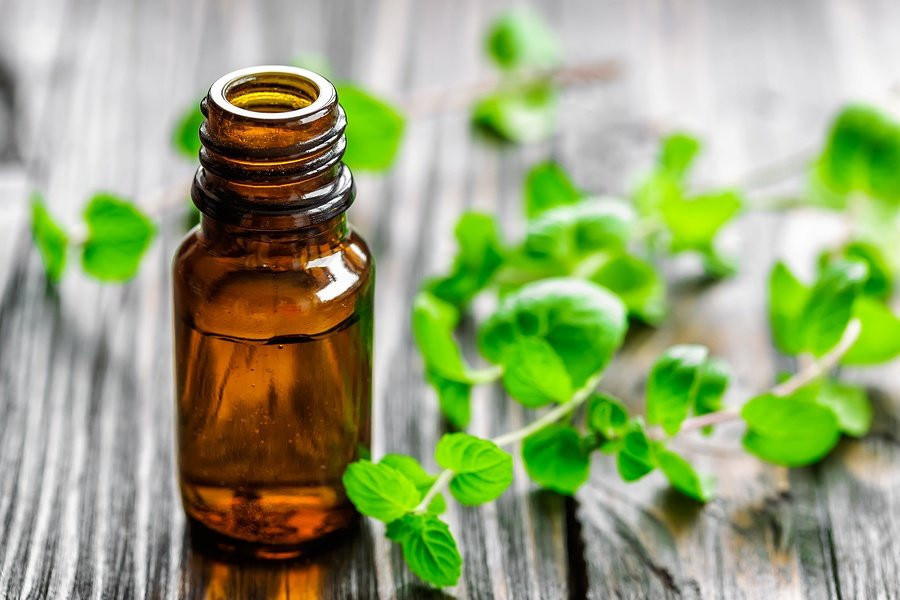 Peppermint oil - good treatment for IBS cramps - Second Nature Care