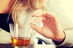 Should I or shouldn't I? YES or NO? Cure for Alcoholism? www.secondnaturecare.com