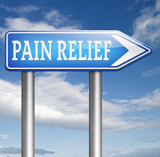 We specialize in pain relief with ozone and prolozone therapies at Second Nature